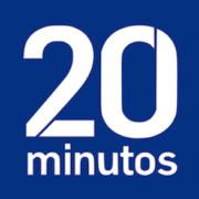 Noticia aparecida en 20 minutos
