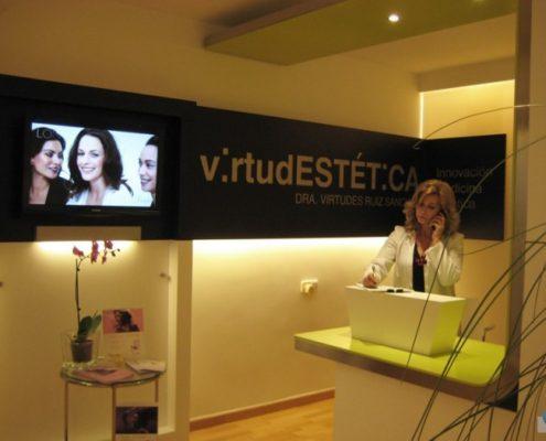 Tratamientos Clínica Virtudestetica 3