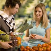 Dieta mediterránea frena aumento de peso con la edad