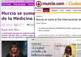 Día mundial de Medicina Estética