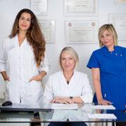 equipo médico Clínica Estética Médica